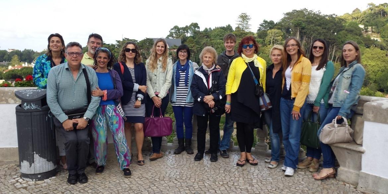 IDIPOWER – Empowering pessoas com deficiência através de aprendizagem colaborativa - CERCIOEIRAS
