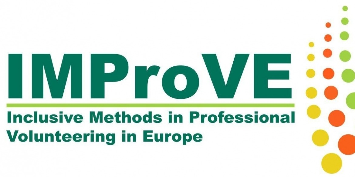 IMProVE – Inclusive Methods in Professional Volunteering - CERCIOEIRAS